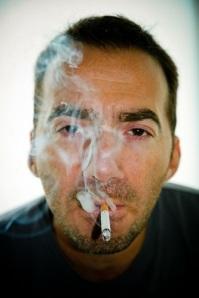 Stephane Auto Portrait
